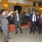 kozan.gr: Η καθιερωμένη ετήσια εκδήλωση για την κοπή της βασιλόπιτας των Συνταξιούχων ΟΤΕ Δυτικής Μακεδονίας/Περιφερειακό τμήμα Κοζάνης πραγματοποιήθηκε το βράδυ του Σαββάτου 13/1 – Κάλεσμα του πρόεδρου Λ. Μεταξιώτη για βοήθεια στο μικρό Αλέξανδρο (Βίντεο & Φωτογραφίες)