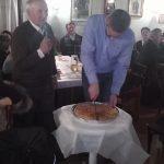 kozan.gr: Την καθιερωμένη πίτα έκοψαν στο στέκι του συλλόγου, τα μέλη και οι φίλοι τουΠολιτιστικού Συλλόγου του Φανού τηςΣκ'ρκας (Φωτογραφίες)