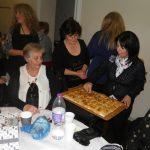 kozan.gr: Ο σύλλογος Γυναικών Κοζάνης έκοψε τη βασιλόπιτα (Φωτογραφίες & Βίντεο)