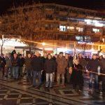kozan.gr: Συλλαλητήριo του ΠΑΜΕ στην Κεντρική Πλατεία Πτολεμαΐδας (Φωτογραφίες & Βίντεο)