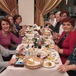 kozan.gr: Η νεοσύστατη χορωδία ενορίας Αγίου Γεωργίου Νεάπολης Βοΐου  έκοψε την πρώτη της Βασιλόπιτα  (Φωτογραφίες & Βίντεο)