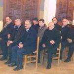 kozan.gr: Bίντεο – ρεπορτάζ από τη σημερινή επιμνημόσυνη δέηση υπέρ αναπαύσεως των ψυχών της οικογένειας Βούλγαρη , ευεργετών της Πτολεμαΐδας