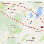 kozan.gr: Μικροσεισμοί στην ευρύτερη περιοχή Εορδαίας & Φλώρινας