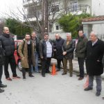kozan.gr: Ζ. Ντούντας: «Όταν δεν έχουμε ενασχόληση στο σχολείο, για ποιο λόγο να είμαστε υποχρεωμένοι να παραμείνουμε στο σχολείο;». Παράσταση διαμαρτυρίας στην Περιφερειακή Διεύθυνση Εκπαίδευσης Δυτικής Μακεδονίας, πραγματοποίησαν οι εκπαιδευτικοί με αφορμή το νέο ωράριο τους (Βίντεο)