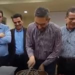 kozan.gr: Έκοψαν την πίτα στο δημοτικό συμβούλιο Κοζάνης για την 1η συνεδρίαση του 2018 – Στους πολίτες το φλουρί (Φωτογραφίες & Βίντεο)