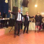 Ο χορός του Α.Μ.Σ. Κερασιάς