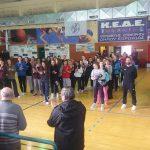 Ολοκληρώθηκε με επιτυχία στην Πτολεμαϊδα το Πανελλήνιο Τουρνουά Μπάσκετ Χριστουγέννων Κορασίδων «ΠΕΤΡΟΣ ΚΑΠΑΓΕΡΩΦ»