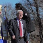 kozan.gr: Βόιο: Αγιασμός των Υδάτων στο πέτρινο γεφύρι Ανθοχωρίου  (Φωτογραφίες & Βίντεο)