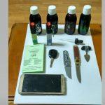 Στο πλαίσιο δράσεων για την καταπολέμηση της διακίνησης των ναρκωτικών ουσιών στη Δυτική Μακεδονία, συνελήφθησαν -6-άτομα σε περιοχή της Καστοριάς (Φωτογραφίες)