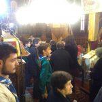 kozan.gr: Αγιασμός για την ημέρα των Θεοφανείων στον Ιερό Ναό του Ιωάννου του Προδρόμου στην Καισάρεια Κοζάνης (Φωτογραφίες)