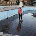 Καθαγιασμός των υδάτων στο Μαυροδένδρι Κοζάνης