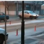 kozan.gr: Ώρα 07:50: Πυκνή χιονόπτωση και στην Πτολεμαΐδα (Βίντεο)