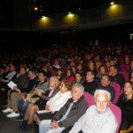 kozan.gr: Κατάμεστη η αίθουσα τέχνης του Δήμου Κοζάνης στην εορταστική συναυλία του Δημοτικού Ωδείου και της Πανδώρας (Βίντεο & Φωτογραφίες)