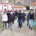 kozan.gr: Tα φετινά «Σούρβα» στο Χρώμιο Κοζάνης (Φωτογραφίες)