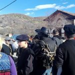 kozan.gr: To έθιμο «Λουγκατσάρια» αναβίωσε και φέτος στην Τ.Κ. Μεταμόρφωσης Κοζάνης (Φωτογραφίες & Βίντεο)
