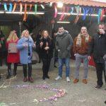 kozan.gr: Άναψε, το μεσημέρι της Κυριακής 11/2, ο φανός στα Κοίλα Κοζάνης (Βίντεο & Φωτογραφίες)