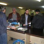 kozan.gr: Συνέφαγαν και γλέντησαν, το βράδυ του Σαββάτου 10/2, τα μέλη της Τομεακής Επιτροπής Κοζάνης του ΚΚΕ (Φωτογραφίες & Βίντεο)