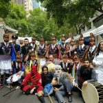kozan.gr: Αυστραλία: Εντυπωσίασαν με την εμφάνισή τους, στο Φεστιβάλ Lonsdale Street Greek Festival στη Μελβούρνη, οι Μωμόγεροι Αγίου Δημητρίου Ρυακίου Κοζάνης (Φωτογραφίες & Βίντεο)