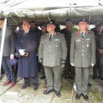 kozan.gr: Στρατιωτικό νεκροταφείο Κοζάνης:  Επιμνημόσυνη δέση (πρώτο ψυχοσάββατο 10/2), για τους νεκρούς που έπεσαν υπέρ της ελευθερίας και ανεξαρτησίας της Πατρίδας μας (Φωτογραφίες & Βίντεο)