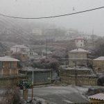 "kozan.gr: Σημερινές φωτογραφίες από το ντυμένο στα λευκά ""Μεταξά"" του δήμου Σερβίων -Βελβεντού"