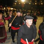kozan.gr: Kεντρική πλατεία Κοζάνης: Η παρουσίαση του φανού «Γιτιά», το βράδυ της Παρασκευής 9/2 (Φωτογραφίες & Βίντεο 14′)