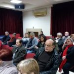 kozan.gr:  Πτολεμαΐδα: Πραγματοποιήθηκε το απόγευμα της Παρασκευής 9 Φεβρουαρίου, πολιτική εκδήλωση του ΚΚΕ με ομιλητή τον Βουλευτή  Β' Θεσσαλονίκης Σάκη Βαρδαλή (Φωτογραφίες και Βίντεο)