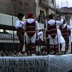 kozan.gr: Παρέλαση κι άλλες εικόνες από τη μακρινή Αποκριά του 1991 στην Κοζάνη (Βίντεο)