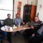 Πραγματοποιήθηκε συνάντηση στην Αντιδημαρχία Περιβάλλοντος Κοζάνης με θέμα τις υποχρεώσεις των ιδιοκτητών ζώων συντροφιάς