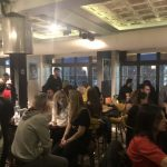 "kozan.gr: Άνοιξε το βράδυ της Τσικνοπέμπτης, 8 Φεβρουαρίου, το Σουίτα ""Gourmet Coffee & Speciality Drinks"" στην Κοζάνη"