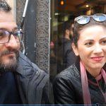 kozan.gr: Τσικνοπέμπτη στην Κοζάνη: Ώρα 14:45: Δωδεκάλεπτο βίντεο με δηλώσεις & ευχές του κόσμου της Κοζάνης για τη σημερινή μέρα και την Αποκριά (Βίντεο)