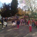 Αποκριάτικο γλέντι για τα παιδιά του δημοτικού σχολείου Ποντοκώμης (Φωτογραφίες)