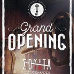 "Grand opening του bar ""Σουίτα"" στην Κοζάνη, σήμερα Πέμπτη 8 Φεβρουαρίου, στις 21.00"