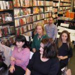 kozan.gr: Κοζάνη: Παρουσιάστηκε το βιβλίο της Κλαίρης Θεοδώρου, «Ηαγάπη που δενάκουσες» – Ένα βιβλίο που μιλά για τον αληθινό έρωτα (Βίντεο & Φωτογραφίες)