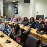 Προχωρά η διαδικασία πιστοποίησης ISO στην Δ/νση Οικονομικών του Δήμου Κοζάνης: Η τυποποίηση διαδικασιών θα βάλει τέλος σε παθογένειες ετών (Φωτογραφίες)