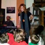 Δημοτική Βιβλιοθήκη Πτολεμαΐδας: Τα παιδιά απαντούν με φως στο σκοτάδι (Φωτογραφίες)