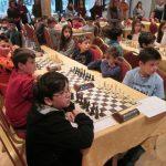 Το 11ο Ομαδικό Σχολικό Πρωτάθλημα Σκάκι ΚΔ.Μακεδονίας  2018