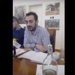 kozan.gr: Γιάννης Ιωαννίδης: «Φέτος πάμε για μια δυνατή Αποκριά» – Τι ειπώθηκε στη σημερινή συνέντευξη τύπου στο δημαρχείο Κοζάνης (Βίντεο)