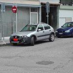kozan.gr: Κοζάνη: Τροχαίο ατύχημα στο οποίο ενεπλάκησαν 4 αυτοκίνητα – Μεταφέρθηκε, για προληπτικούς λόγους, στο Μαμάτσειο, έγκυος γυναίκα (οδηγός) (Φωτογραφίες)