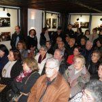 kozan.gr: Κοζανίτικη αποκριά με το φακό της Σούλας Παλέντζα. Πραγματοποιήθηκαν τα εγκαίνια της έκθεσης φωτογραφίας της φωτογράφου (Φωτογραφίες & Βίντεο)