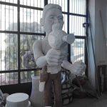 kozan.gr: Το kozan.gr στο εργαστήρι κατασκευής αποκριάτικων αρμάτων του δήμου Κοζάνης – Τι θεματολογία θα έχει η φετινή αποκριάτικη παρέλαση της Κοζάνης (Φωτογραφίες & Βίντεο)