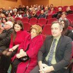kozan.gr: Πτολεμαΐδα: Παρουσιάστηκε, την Κυριακή 4 Φεβρουαρίου, το βιβλίο του Θεόδωρου Κωνσταντινίδη «Οι βάτραχοι του Αριστοφάνη» (Φωτογραφίες & Βίντεο)