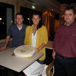 kozan.gr: Έκοψαν βασιλόπιτα, το απόγευμα της Κυριακής 4/2, τα μέλη του Συλλόγου Μηχανοκίνητου Αθλητισμού Κοζάνης (Βίντεο & Φωτογραφίες)