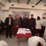 Ο Σύλλογος Πτυχιούχων Μηχανικών Αυτοκινήτων Ν.Κοζάνης πραγματοποίησε τον ετήσιο χορό του (Φωτογραφίες)