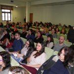 kozan.gr: Μεγάλη η συμμετοχή του κόσμου στην ημερίδα για την «πρώιμη ανίχνευση-παρέμβαση και τη μαθησιακή ετοιμότητα», που πραγματοποιήθηκε το πρωί της Κυριακής 4 Φεβρουαρίου στο Κοβεντάρειο (Φωτογραφίες & Βίντεο)