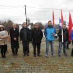 Kozan.gr: Πολιτικό μνημόσυνο, πραγματοποίησε η Τ.Ε. ΚΚΕ, σήμερα Κυριακή 4/2, στα Νταμάρια στην Παναγιά Κοζάνης, για τους 45 εκτελεσθέντες από τους Ναζί  (Φωτογραφίες & Βίντεο)