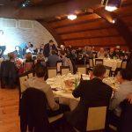 kozan.gr: Γλέντησαν «κιτρινόμαυροι» (ΑΕΚ) της Κοζάνης στηρίζοντας και τον αθλητή της ακαδημίας Αλέξανδρο Μελισσινό (Φωτογραφίες & Βίντεο)