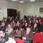 kozan.gr: Σ. Ζαριανόπουλος, ευρωβουλευτής του ΚΚΕ, από την Κοζάνη, για Σκοπιανό: «Το ζήτημα του ονόματος δεν είναι το κύριο. Το κύριο είναι να μην ενισχυθεί το ΝΑΤΟ, το οποίο φέρνει μεγάλες αναστατώσεις» (Bίντεο & Φωτογραφίες)