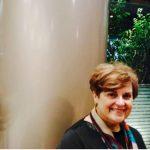Η Νίνα Γκατζούλη, από το Πεντάλοφο Κοζάνης, που καλεί σε συλλαλητήρια για το Σκοπιανό