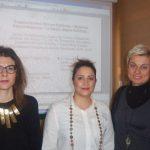 Ενημερωτική διάλεξη πραγματοποιήθηκε σε αστυνομικό προσωπικό στην Κοζάνη, με θέματα «Κακοποίησης των γυναικών και Ενδοοικογενειακής Βίας-Υποστηρικτικές Δομές του Νομού Κοζάνης» (Φωτογραφίες)