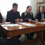 Συγκροτήθηκε σε σώμα το Διοικητικό Συμβούλιο του Συλλόγου Λιβαδεριωτών Κοζάνης